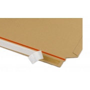 MECAWELL® ECO Buch- & Universalverpackung