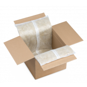 MECATHERM® Thermo-Faltbox Hanf