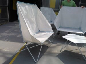 BIG BAG Stühle