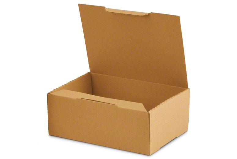 QUICK-BOX® LIGHT (FEFCO 0401)
