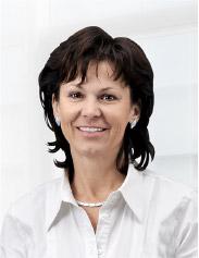 Gabriele Handstanger - Geschäftsführerin MEDEWO GmbH Österreich