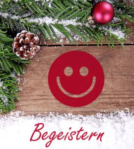 Kunden begeistern beim Online-Weihnachtsgeschäft
