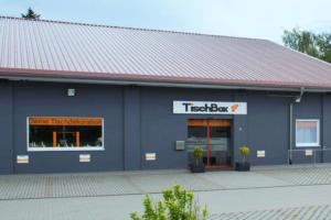Ladengeschäft TischBox