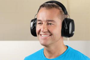 Gehörschutz als Teil der PSA