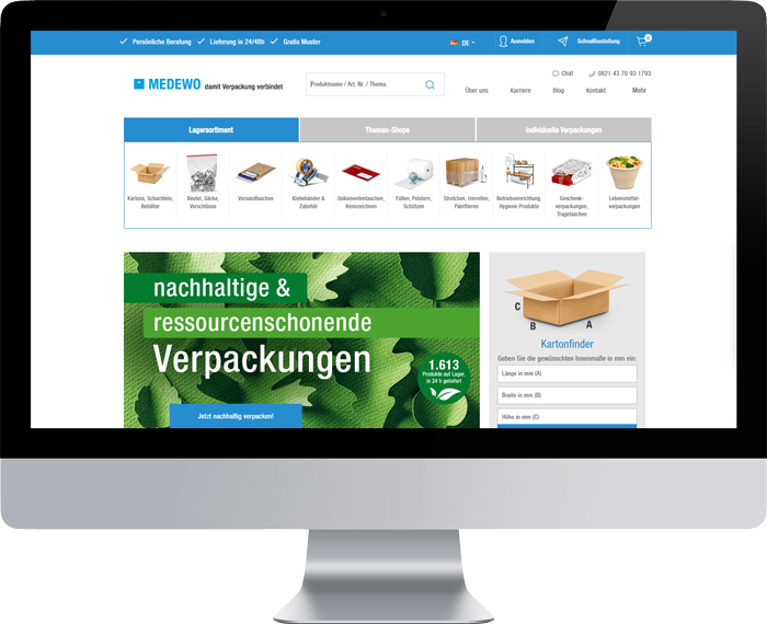 medewo-web-shop