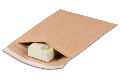 Papierpolster-Versandtasche