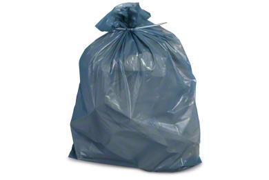 Müllsack aus Kunststoff für Industrie