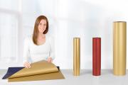 Das richtige Format für Ihr Geschenkpapier