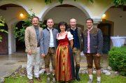 25 Jahre MEDEWO Österreich – Deutschland und die Schweiz feiern mit