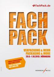Messe FachPack - Alles zum Thema Verpackungstechnik