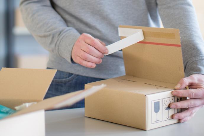 Überblick Convenience-Verpackungen