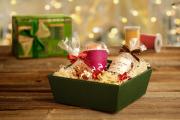 Fünf wertvolle Tipps, um einen Geschenkkorb perfekt zu packen