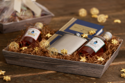 Geschenke umweltfreundlich verpacken