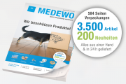 Hauptkatalog MEDEWO Österreich