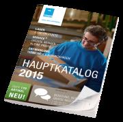 MEDEWO Hauptkatalog 2015