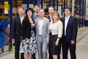 MEDEWO-Gruppe - Geschäftsführer MEDEWO und RAUSCH