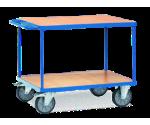 Paketwagen 600kg