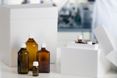 Thermoverpackungen schützen temperatursensible Güter
