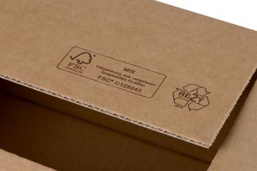 Nachhaltige Verpackungen werden immer beliebter