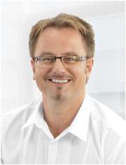 Bernhard Hübscher - Geschäftsführer MEDEWO AG Schweiz