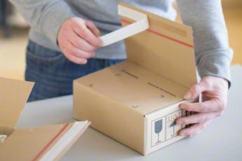 Convenience-Verpackungen erleichtern die Arbeit
