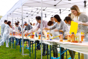 MEDEWO feiert 35-jähriges Firmenjubiläum
