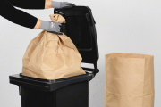 Mit Abfallsammlern Müll effizient entsorgen
