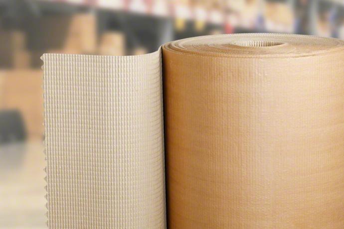 Nachhaltiger Oberflächenschutz aus Papier