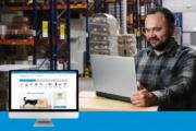 Der neue Web-Shop von MEDEWO
