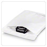 Versandtasche mit polsternder Luftpolsterfolie