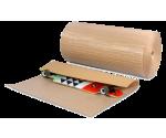 Luftpolsterfolie papierkaschiert