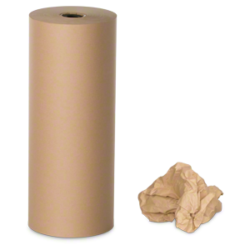 Stopfpapier aus Natronmischpapier