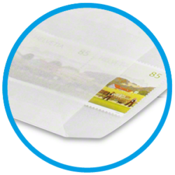 Verpackungspapier - Qualität Pergaminpapier