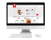 RAUSCH Web-Shop