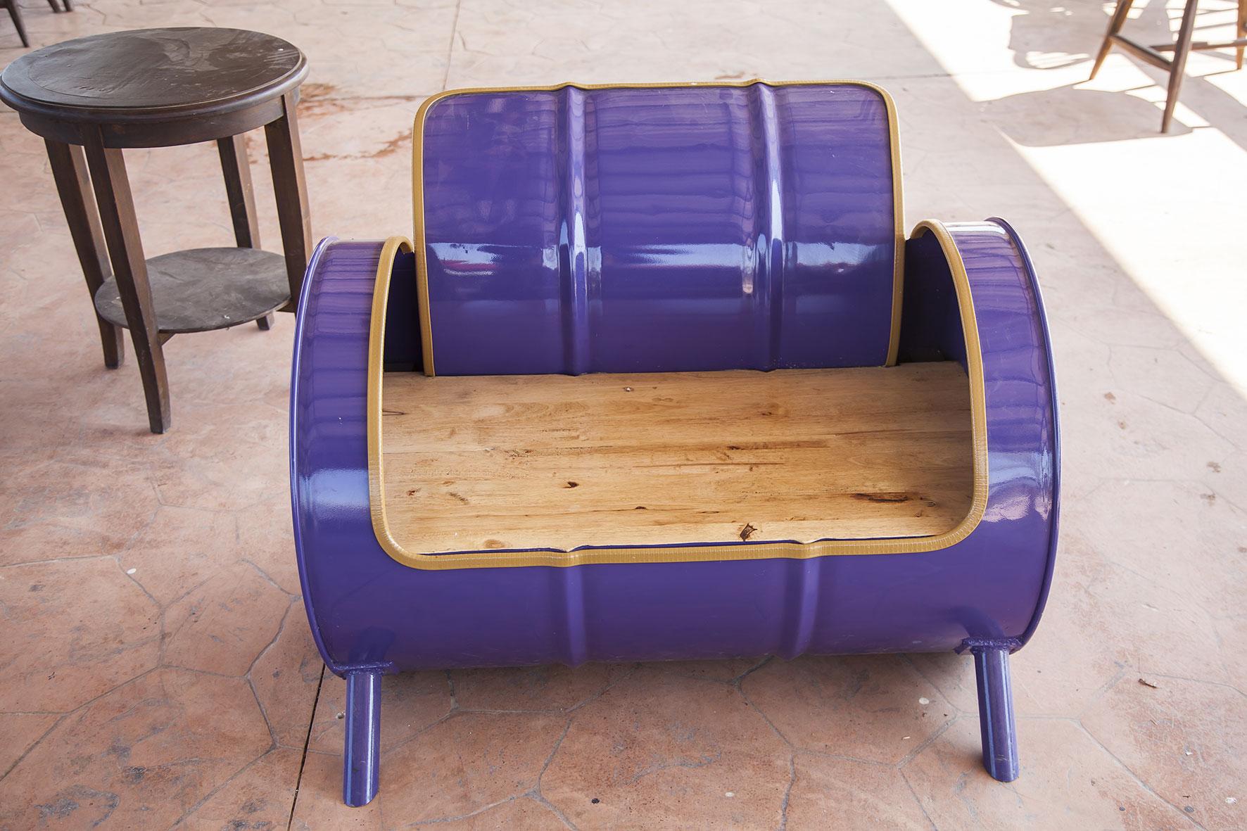 Aus obstkisten möbel machen: leichte und einfache gestaltung von ...