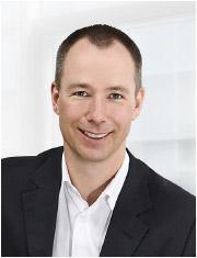 Sven Tedden - Geschäftsführer MEDEWO GmbH Deutschland