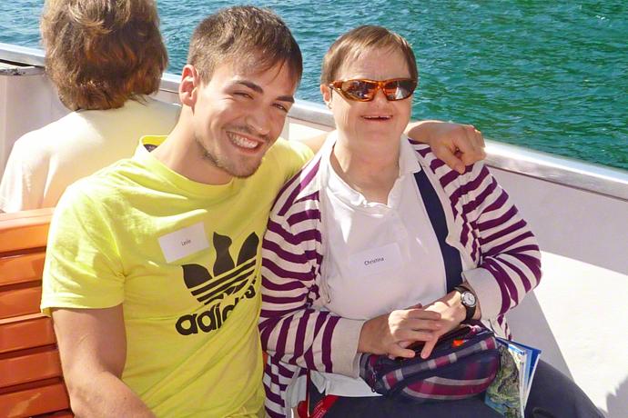 MEDEWO-Sozialtage mit der Stiftung Behindertenbetrieb