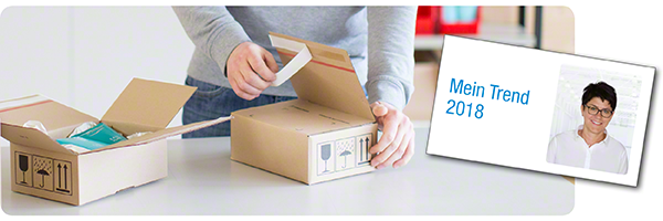 Verpackungstrend: Convenience