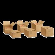 NIVEAU-BOX à hauteur variable avec fond automatique