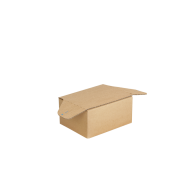 SAFE-BOX Carton d'expédition sécurisé