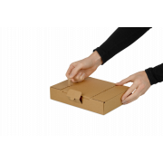 MAXI-POST Carton d'expédition