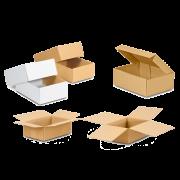 Boîtes sur mesure