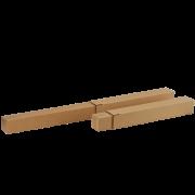 Boîte télescopique