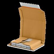 MECAWELL® ECO  Emballage pour livres et à utilisation universelle