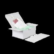 MECATHERM®-MAIL Sachet isotherme avec fermeture adhésive