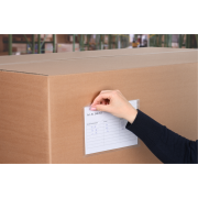 MECABAG® Pochette porte-documents à fermeture repositionnable