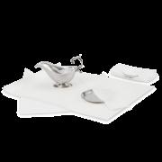 Papier de soie pour bijoutier en feuilles
