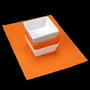 Papier de soie en feuille de couleur