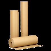 Papier d'emballage grands rouleaux