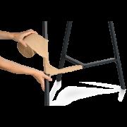 MECA-CREPP® Papier-crêpe extensible